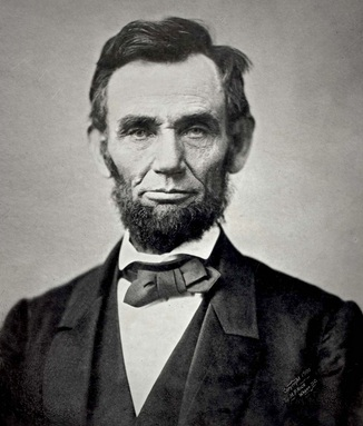 ABRAHAM LINCOLN 16th President of The US