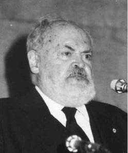 Jose Maria Rosa. (Google==>  Jose Maria Rosa, Wikipedia)