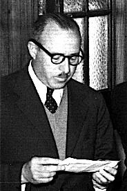 Ing. Prospero SAINT MARTIN