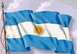 BANDERA ARGENTINA 2