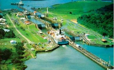 COMIENZA LA CONSTRUCION DEL SEGUNDO CANAL INTEROCEANICO