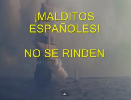 MALDITOS ESPANOLES