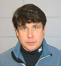 US Marshals photo of Blagojevich on the day of his arrest.